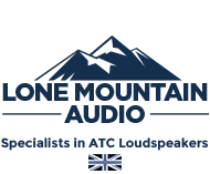 Lone Mountain Logo