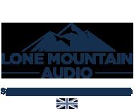 Lone Mountain Logo